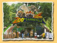 Zoo d` Amnéville